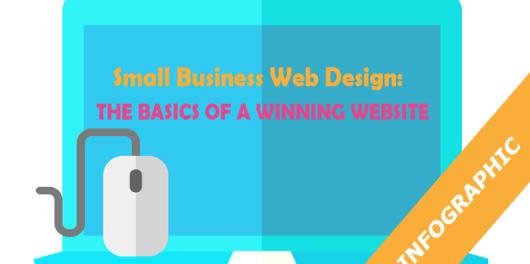 Basics of a Winning Website