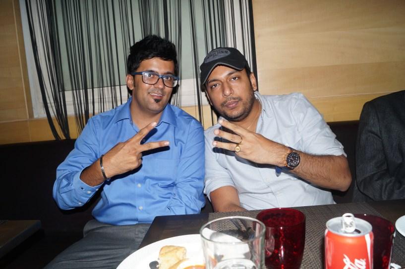 With Ankur Agarwal Mastermind Internet Marketer Delhi dotcomdecoded