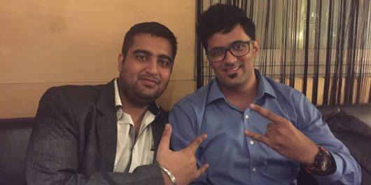 siddhant satija top internet marketer from delhi