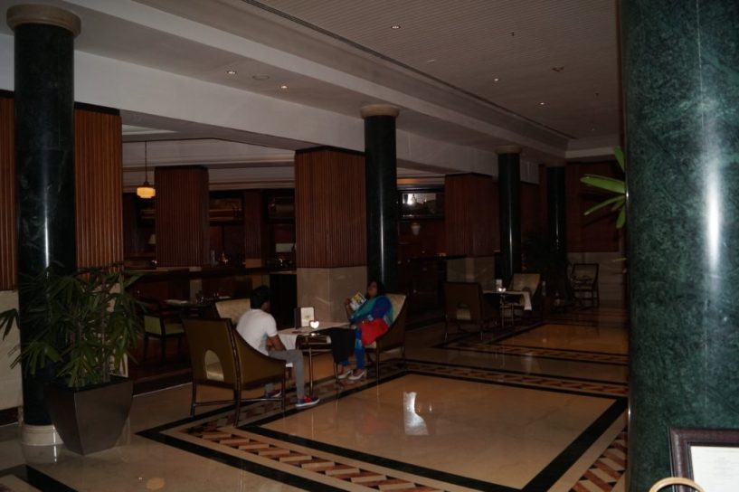 Hotel taj West End Bangalore  inside view pictures (2)