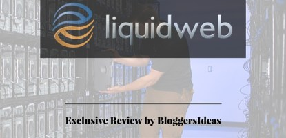 Liquidweb Review