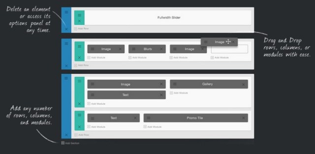 elegant themes review customizable