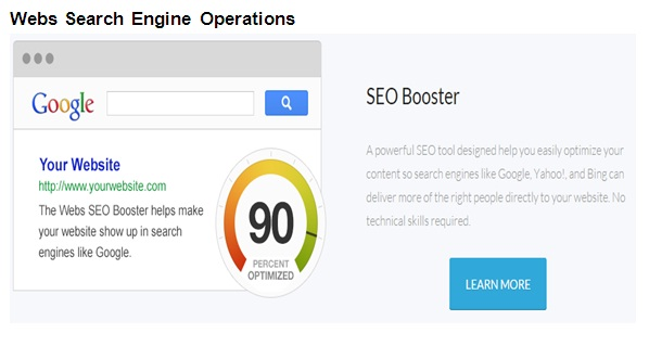 webs review SEO