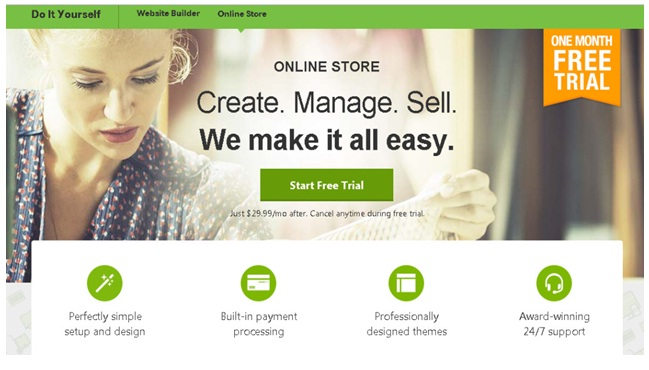 GoDaddy review payment options