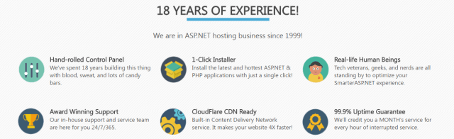 ASP.NET Hosting - SmartASP Coupon Code