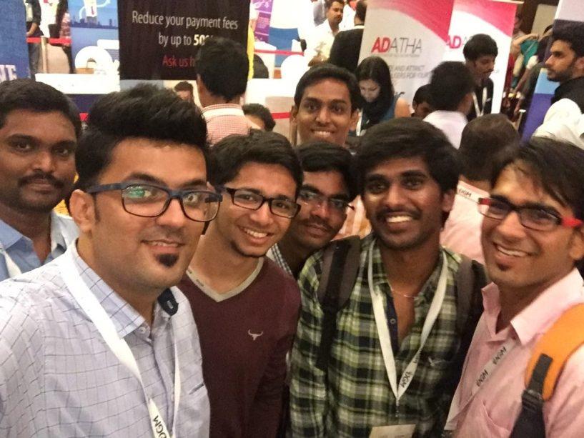 India Affiliate Summit 2015 Delhi Blogger Gang