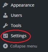 SettingsNav
