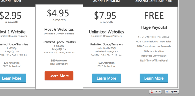 SmarterASP.net Unlimited ASP.NET Web Hosting - SmarterASP.net Coupon Code