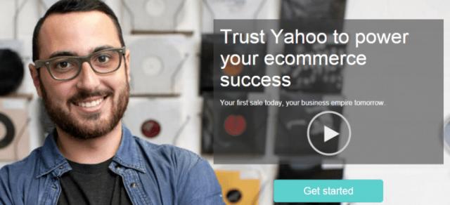 Yahoo Ecommerce