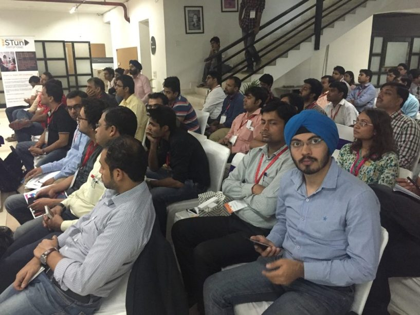 housefull at digital conclave