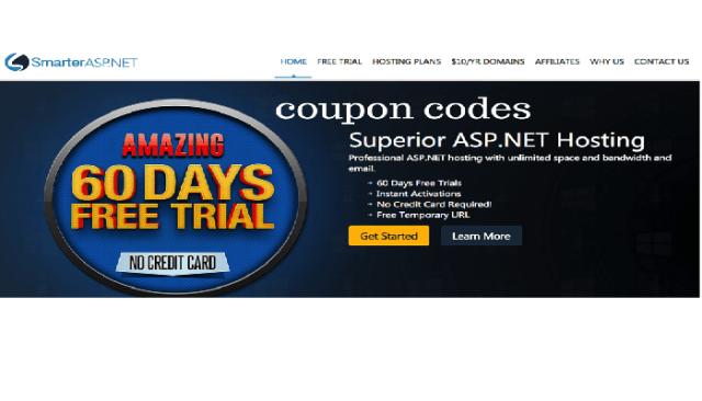 smarterasp coupon codes promo codes discount codes