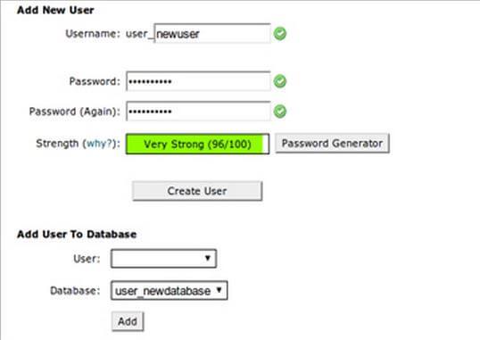 MySQL-AddUsers
