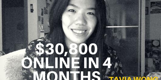 tavia wong story