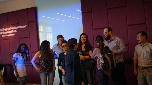 Revenuehits bangkok bloggers meet 2015 (29)