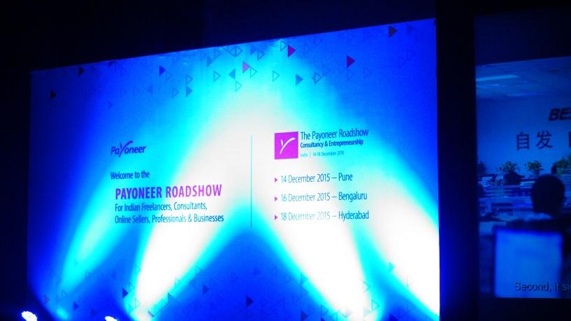 payoneer Bangalore show India (14)