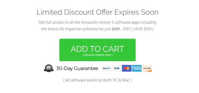 amasuite review discount coupon