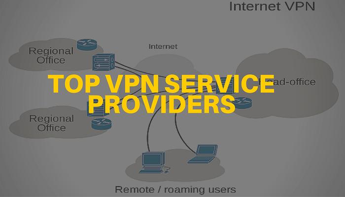 VPN Comparison