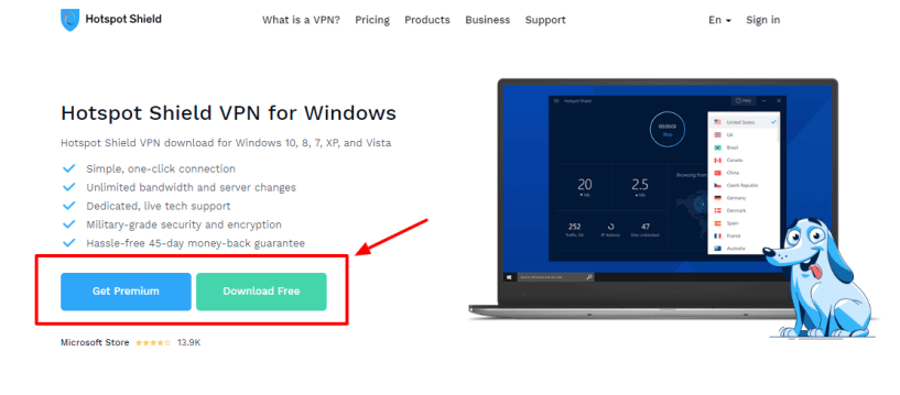 Hotspot Shield Elite VPN Coupon Codes - download free