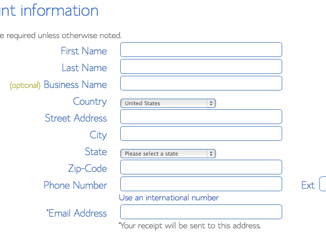 4-Contact Info