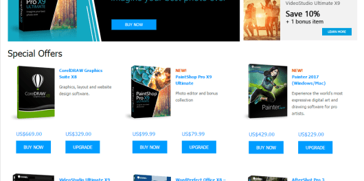 corel-special-offers