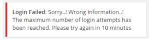 External WordPress Security 4
