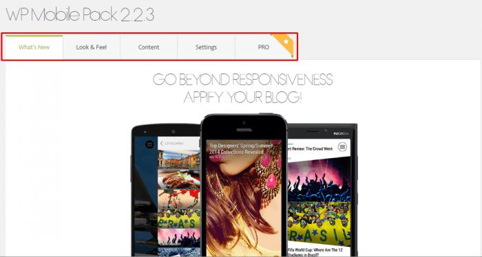 17WordPress Plugins To Make Your Website Responsive