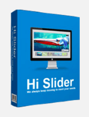 FlipHTML5 HSlider