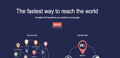 Weglot wordpress plugin review