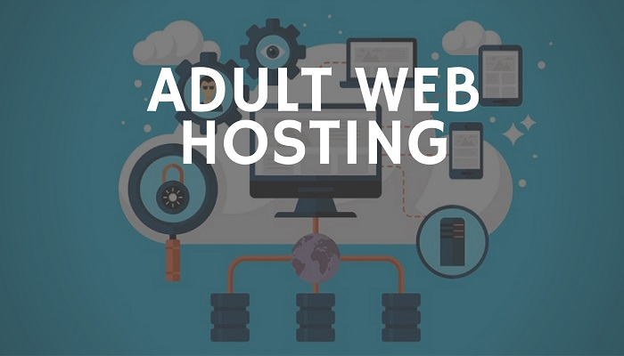 Adult web hosting services