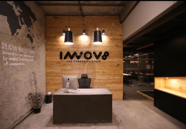 innov8 - Coworking spaces