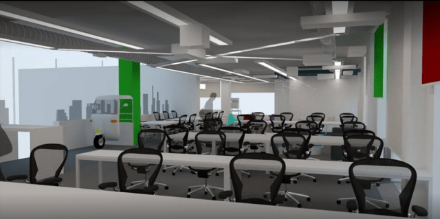 investopad - Coworking spaces