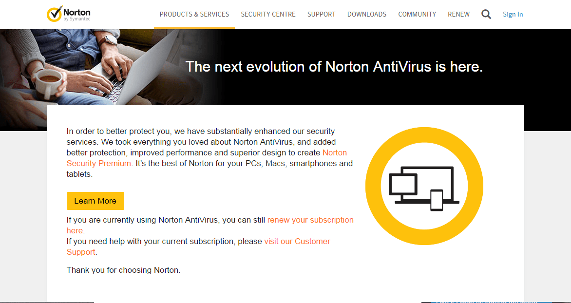 norton antivirus for mac promo code