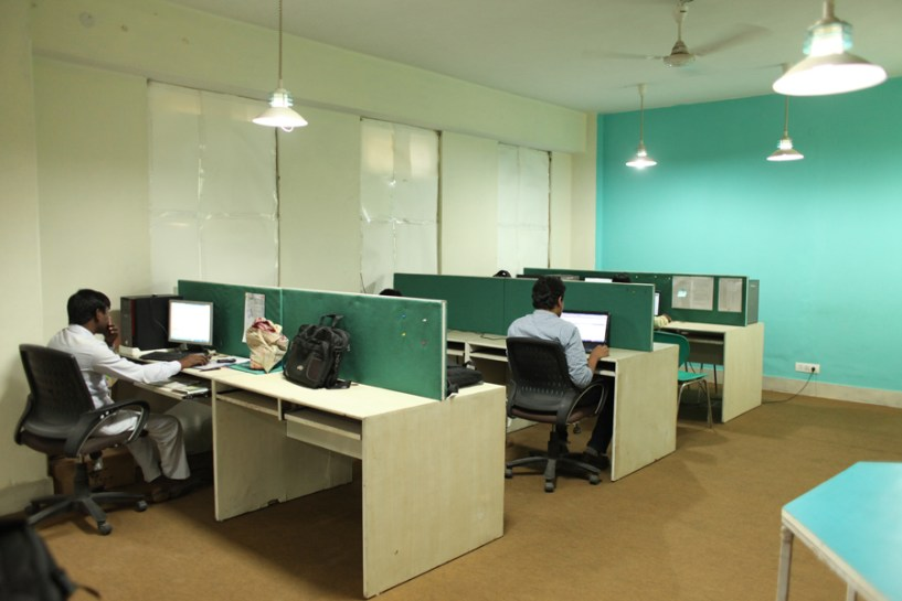 stirring-minds - Coworking spaces