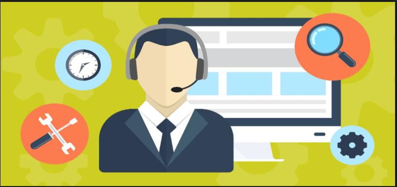hosting provider support