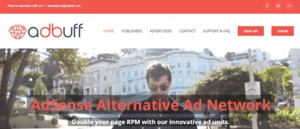 14 Best Pop-Under Ad Networks - Adbuff