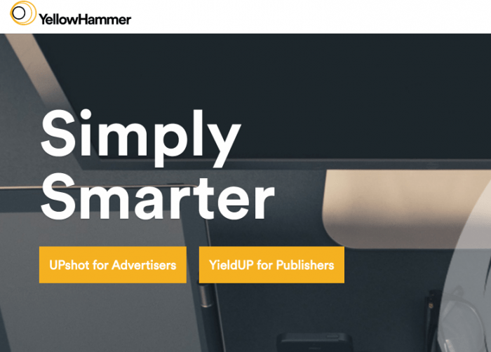 YellowHammer Media Group Simply Smarter. Technically Better.