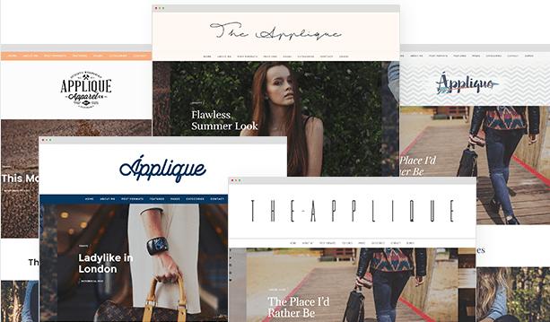 attractive fashion blog