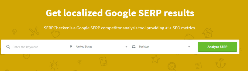 coupon codes for KW Finder SERP checker