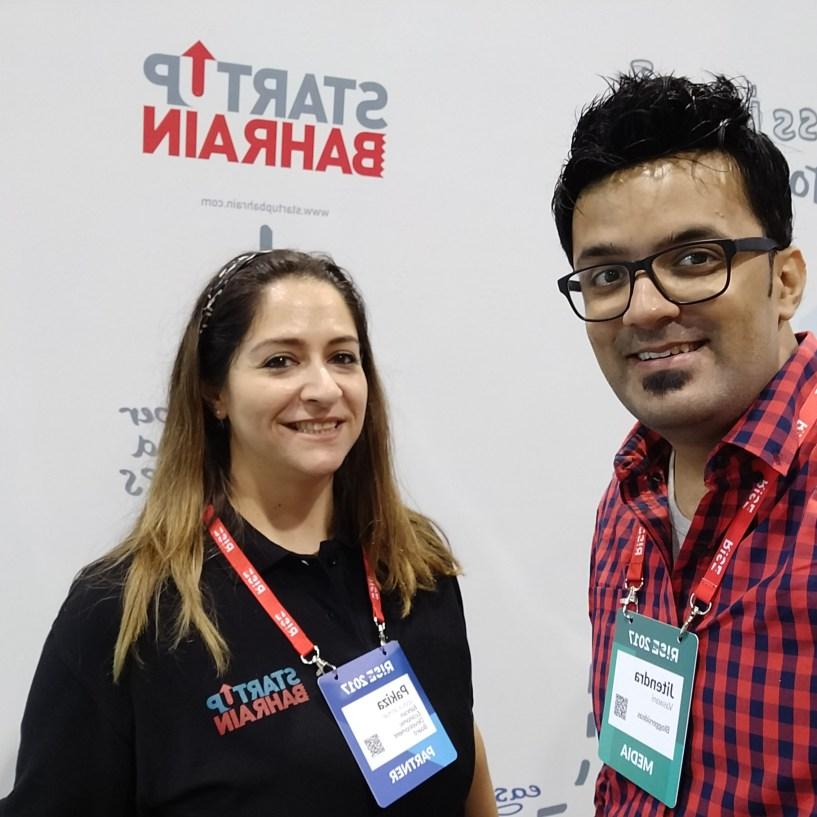 Pakiza From Startup Bahrain