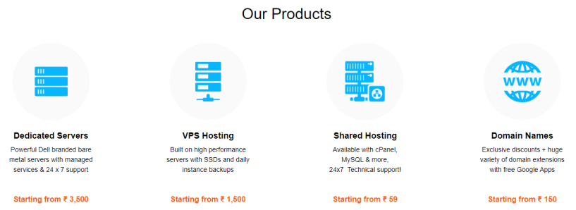 IBEE Hosting Review - Cheap Dedicated Hosting Servers India