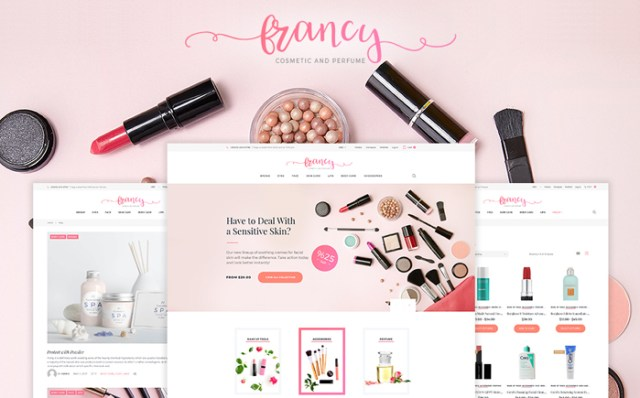 upply Store WooCommerce Template