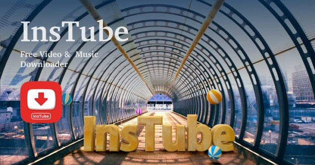 instube - download youtube videos