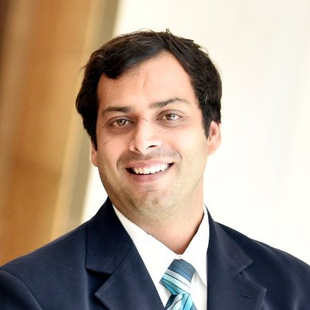 Amitabh Ramani, Head of Digital Marketing, Zensar Technologies Inc