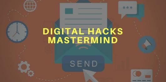 Digital hacks mastermind