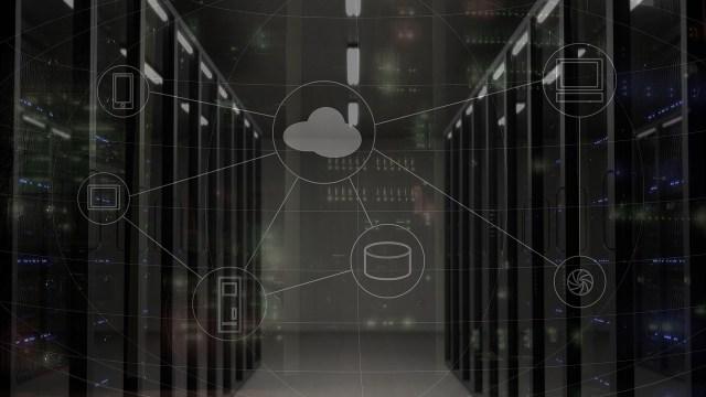 optimised web hosting
