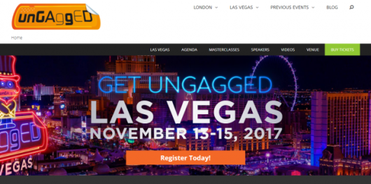 UnGagged Digital Marketing SEO Conference