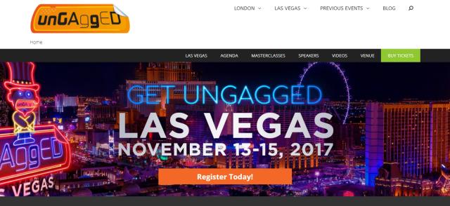 UnGagged Digital Marketing SEO Conference