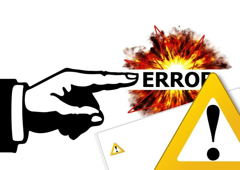 How to Fix 500 Internal Server Error in WordPress Blogs