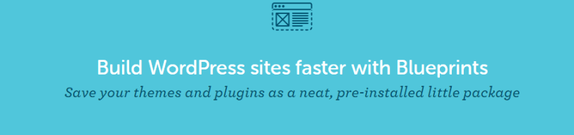build WordPress Site Faster With Blueprints