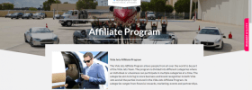 vidajets com partners -affiliate program